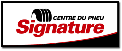 Centre du Pneu signature Saint-Mathieu-de-Beloeil